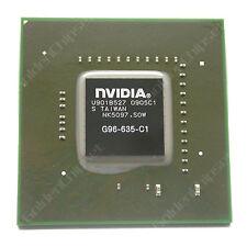 NVIDIA G96-635-C1 128Bit 256M carte graphique bga chipset laptop gpu repair ic chip