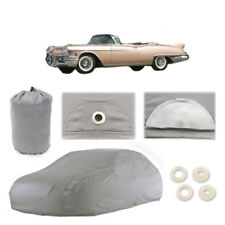 Cadillac Eldorado 6 layer Car Cover Outdoor Water Proof Rain Sun Dust UV Old Gen