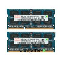 8GB KIT 2 x 4GB Dell Inspiron 15 1564 15 M5040 15 N5030 15 N5040 Memory RAM