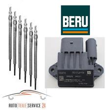 Beru Original unidad de control glühzeit y 6 doble función mercedes c-e-Klasse 3t 5t