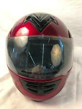 Vega Summit XPV Full Face Motorcycle Helmet US size Medium
