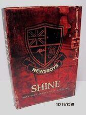 Shine: Make Them Wonder What You've Got by Newsboys