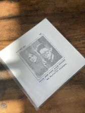 Against Me! Daytrotter Sessions e.p. RSD Limited Pressing Like New
