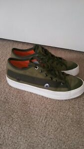 G-STAR RAW Rovic Sneakers EUR36. UK4. Originally USD$150. Worn once!