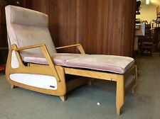 1950's French armchair/1960's armchair/Danish armchairs/French Loungeri