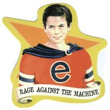 Rage Against The Machine-Evil Empire-hero-Autocollant Sticker-Neuf