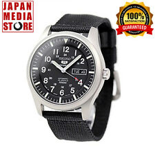 Seiko 5 Sports Automatic SNZG15J1 SNZG15 SNZG15J 100% Genuine product from JAPAN