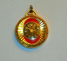 Vintage Lucerne Swiss Made Pendent Watch