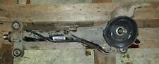 HONDA CR-V CRV III 2006-2012 Power Steering Rack RHD