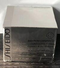 BRAND NEW Shiseido Bio-Performance LiftDynamic Cream 1.7 oz / 50ml NIB