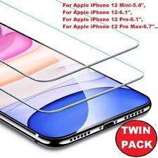 GORILLA Tempered Glass Screen Protector For NEW iPhone 12,12 Mini,12 Pro Max