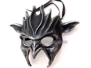 Animal Devil Masquerade Ball Super Hero Mask Alien Character Festival Party
