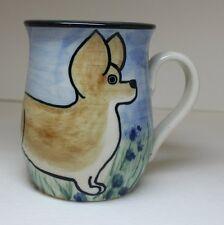 ORIGINAL FAT CHIHUAHUA/WEINER DOG COFFEE/TEA CUP/MUG 16 OZ GIFT