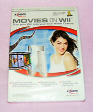 Nintendo Wii Game - Movies On Wii