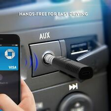 Wireless Bluetooth V4.1 Car Audio Receiver Adaptor Transmitter for CAR AUX port
