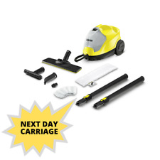 Karcher Sc4 Steam Cleaner - Limited Uk Stock - Special July Price