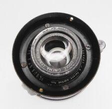 Taylor Hobson 47mm f2.5 Cinema Lens Leica SM  #135439