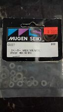 Mugen Seiki CO227 Spacer Set Assorted MBX XR RR MTX