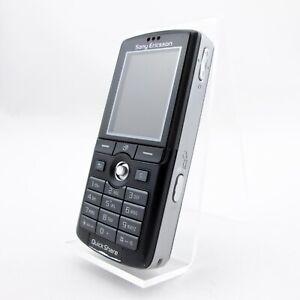 Sony Ericsson K750i Schwarz Ohne Simlock Handy Gut