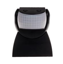 F&F DR-04B Bewegungsmelder mit Dämmerungsschalter Infrarot LED Strahler Halogen