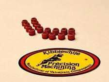 Kibblewhite Head Intake & Exhaust Valve Seals Kawasaki Ninja ZX12R ZX-12R '00-05