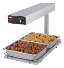 Hatco GRFFB-120-QS Portable Fry Station Food Warmer Base Heat w/ Metal Elements