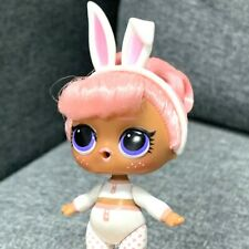 2x Lol BHADDIE /& SNOW BUNNY Surprise Dolls Hairgoals Series5 toy Authentic