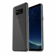 Clearly Protected Skin Back Case Cover for Samsung Galaxy S8 by OTTERBOX