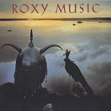 Avalon by Roxy Music (CD, Feb-2015)