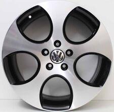 18 inch Genuine VW GOLF GTI MARK VI DETRIOT ALLOY  WHEELS