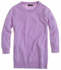 Women's Cashmere Crewneck Jumpers and Cardigans