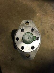 OMR 200 Hydraulic Motor 25mm Shaft