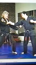 Larry Tatum American Kenpo Karate Nunchaku - Martial Arts