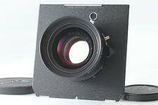 【NEAR MINT+++】 Schneider Symmar S 150mm F5.6 MC Lens Copal No.0 From Japan #1210