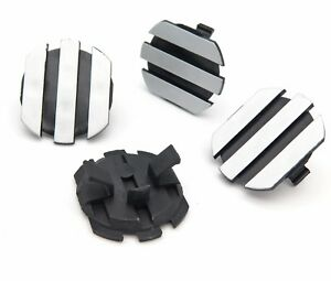 4x Cylinder Head Cover Clips / Caps- BMW E36 E46 E34 E39 E60 E38 E65 Z3 X3 etc