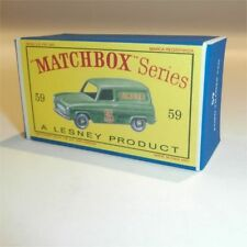 Ford Diecast Delivery Trucks