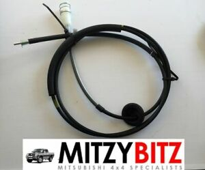 SPEEDOMETER SPEEDO CABLE MITSUBISHI L200 K72T Series 3 2.0 96-07