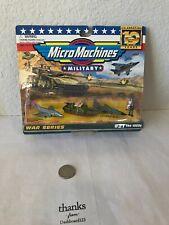 Military Micro Machines The 1960s #21 NEW 1997 War Series
