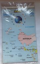Gregory's 'Down Under' Map 4th Edition