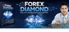 Forex Diamond EA 4.0 Forex Trading System MT4 Trading Robot