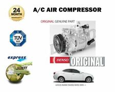 FOR LEXUS IS200D IS220d IS250 2005 > AC AIR CONDITIONING COMPRESSOR 88310-53060
