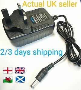 Adapter Power Supply for Omron M3 M2 M7 Blood Pressure Monitor