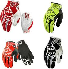 Cycling MTB Racing Motorcycle Offroad MX Motobikes Full Finger Protection Gloves