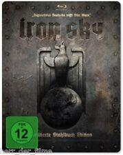 IRON SKY, Limitierte Stahlbuch-Ausgabe (Blu-ray Disc, Steelbook) NEU+OOP