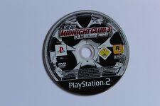 Playstation 2 PS2 Spiel Midnight Club 3 Dub Edition Remix (nur CD)