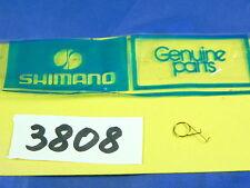 1 Shimano Aero Match Super, antireverse cam spring molla antiritorno rif. 3808