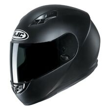 NEW HJC Helm CS-15 Semi schwarz matt Gr. S = 55/56 Motorradhelm
