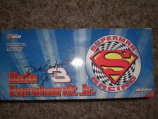 Dale Earnhardt Jr #3 ACDelco Superman 1999 1:24 Action Chevy NASCAR