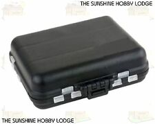 Fishing Tackle Anglers Bits Box Ideal For Storing Swivels Weights Hooks Beads
