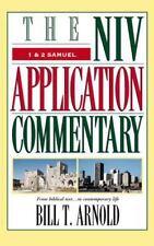 1 & 2 Samuel (NIV Application Commentary)